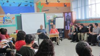 Seminario de prácticas filosóficas con Oscar Brenifier