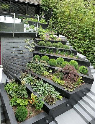 sleeper terrace
