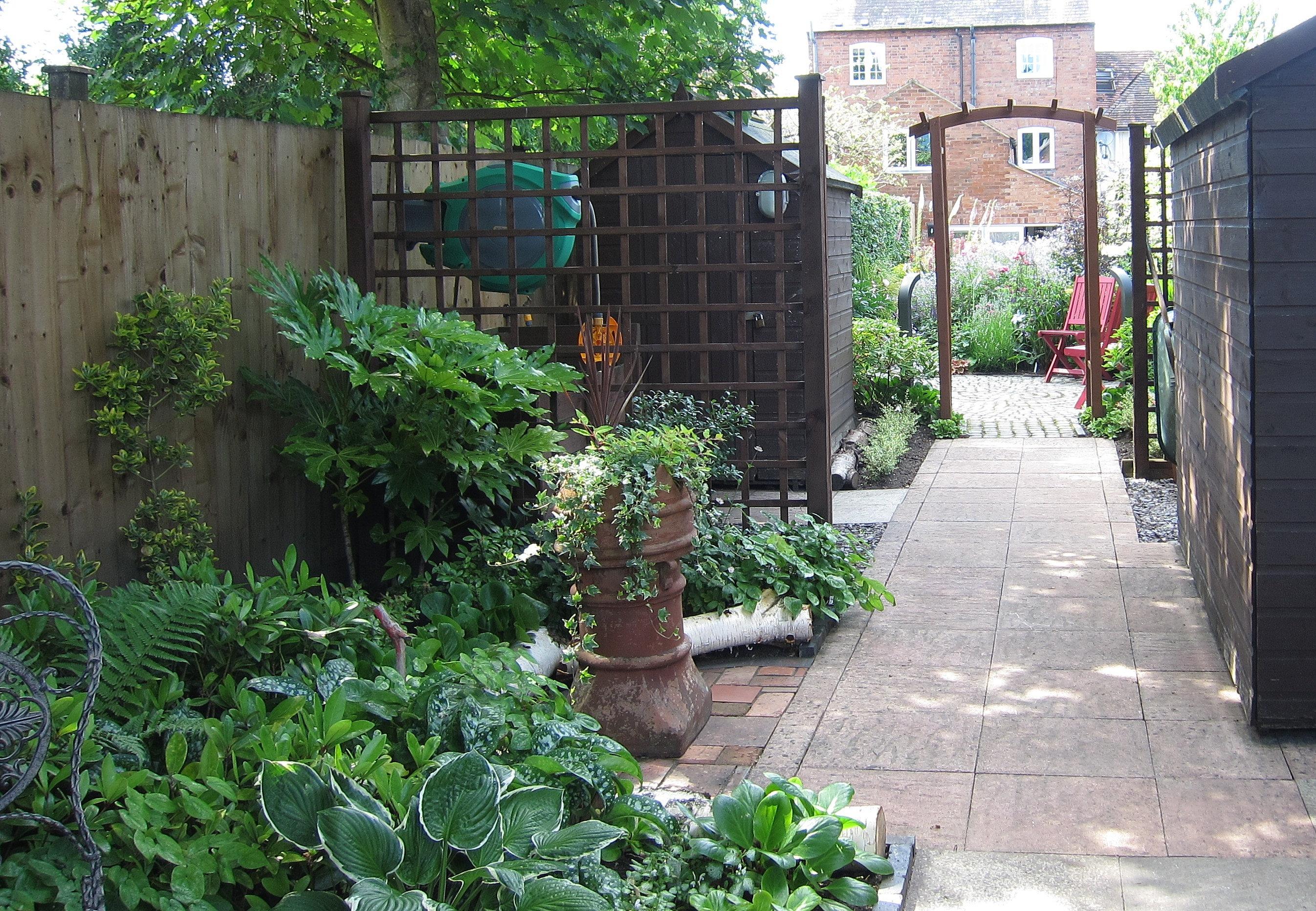 Garden Design, Rejuvenation, Talks / Lucyhartleygardens ...