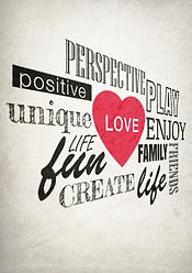 Affirmation Poster
