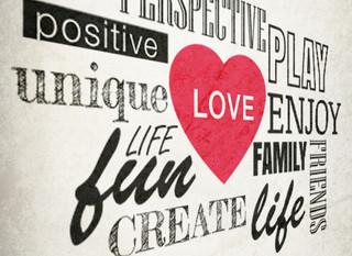 4 formules gagnantes pour rester motivée et positive en période de changement!