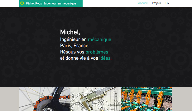 templates de sites html pour entreprises de services
