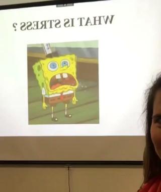 ESL Speaking Series