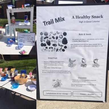Color Run & Health Fair
