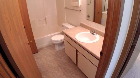 Ashberr Village Apartments floor plan video