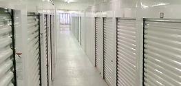 Austintown Self Storage in Austintown, OH interior units