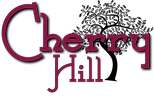 Logo for Cherry Hill Apartments in Erie, PA