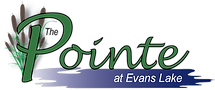 Evans Lake Apartments logo