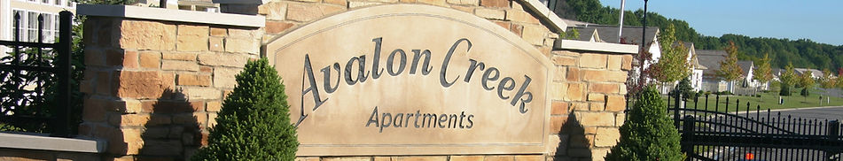 Avalon Creek Apartments