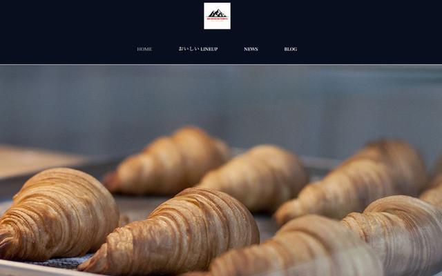Web Design 松本-Bakery