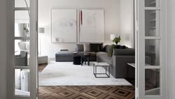 Hochwertiges Sofa Meridiani