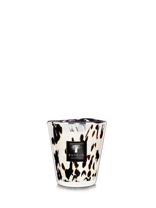 Baobab Duftkerze Pearls Black MAX 16