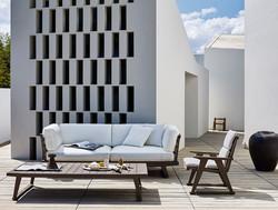 Outdoor Sofa B&B Italia