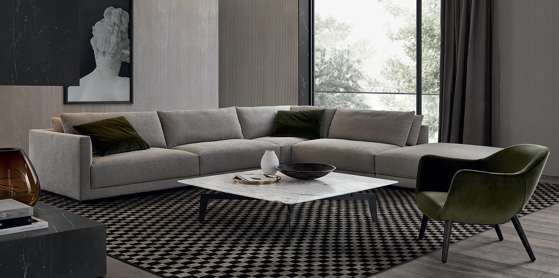 Sofa Poliform