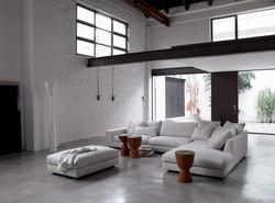 Sofa Holden Verzelloni