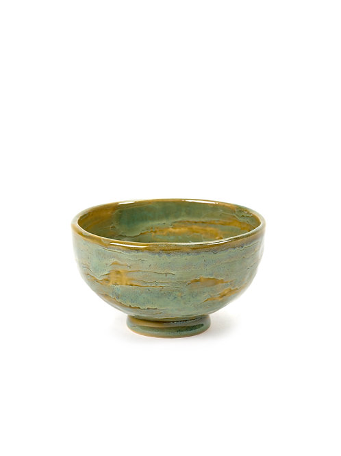 BOWL EXTRA SMALL D11 H5,9 SEAGREEN