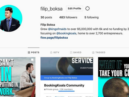How To Grow Your Instagram Account For Free