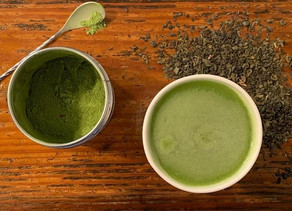 The Perfect Matcha For You!