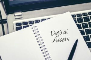 Getting Access To Dad's Digital Assets