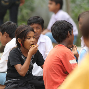 Why Are Children Hungry?