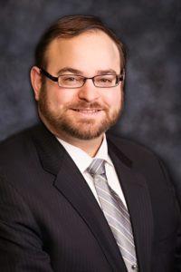 Attorney Daniel Reinganum