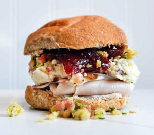 Talking Turkey for the Sandwich Generation Part II: College Football and Powers of Attorney with You