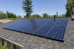 The Implications of Selling a Home with Leased Solar Panels