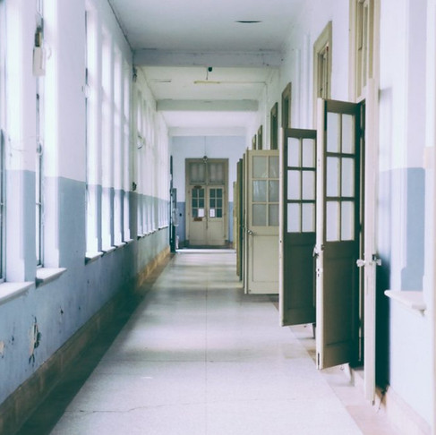 Five things you should know about Restraint and Seclusion of Students with Disabilities