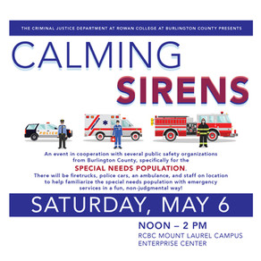 Zefer Foundation to Participate in CALMING SIRENS