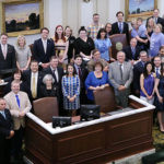 Oklahoma 44th state to pass autism insurance reform