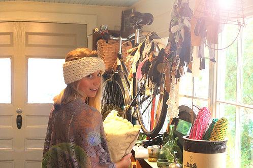 Knox Knit Headband Turban