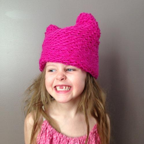 Little Kiddie Knit Beanie Hats