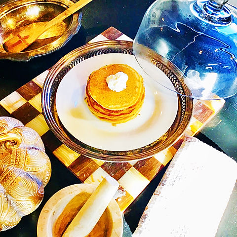 Private Pancake Party