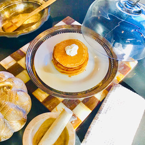MS | Private Pancake Party