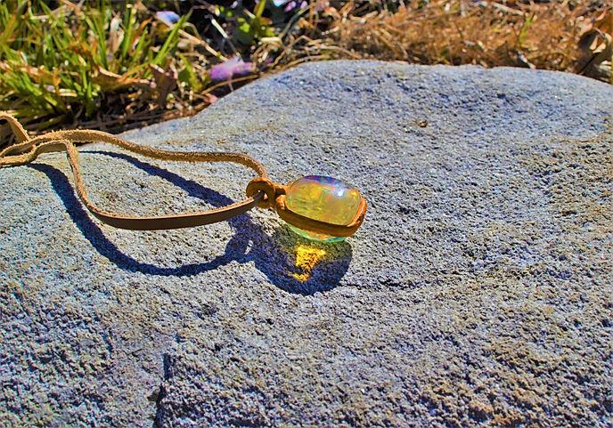MS sustainable jewelry
