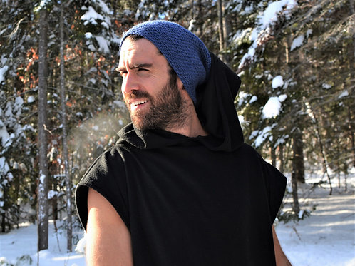 Wicked Warm Classic Mainer Beanie Hat