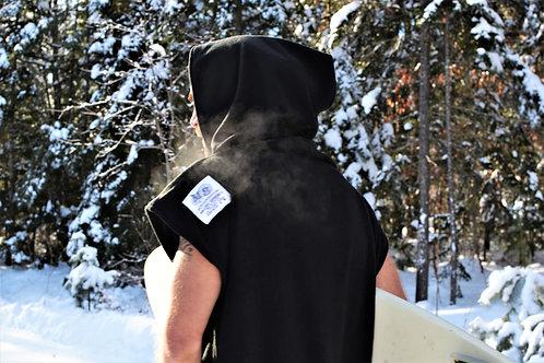 Rollo Winter Surf Fleece Changing Robe