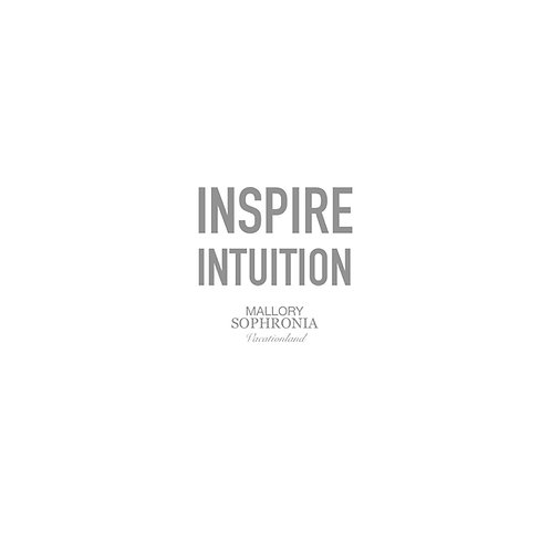 Inspire Intuition Sweatshirt Loungewear Top Hoodie