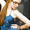 Thumbnail: Moscow Maxi Knit Halter Dress