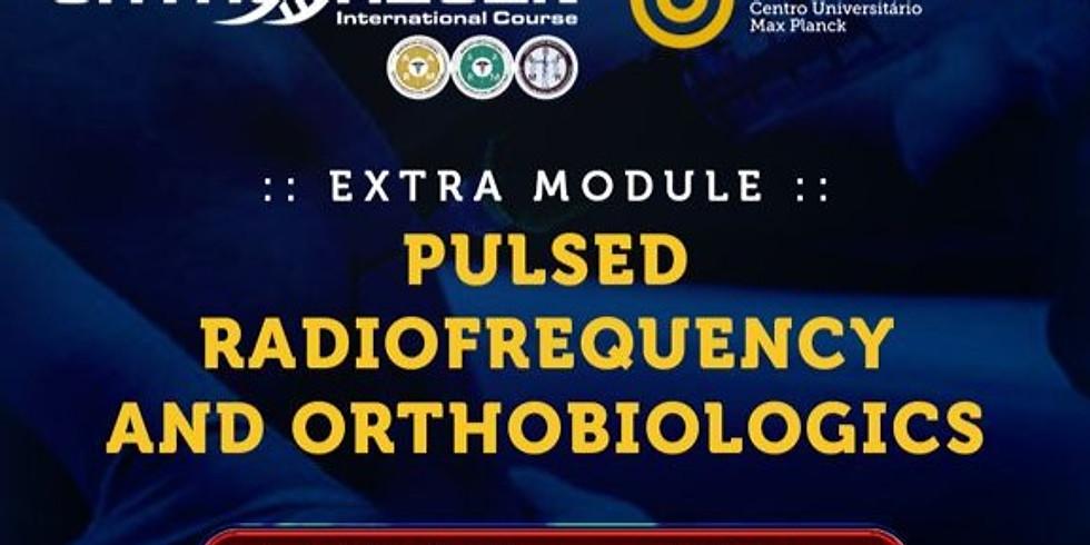 Curso de Radiofrequência Associado a Ortobiológicos