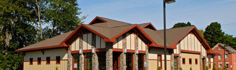 Fort Edward - Kingsbury Health Center