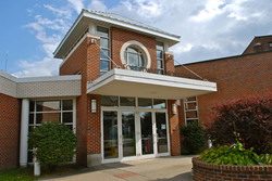 Fort Edward Union Free School