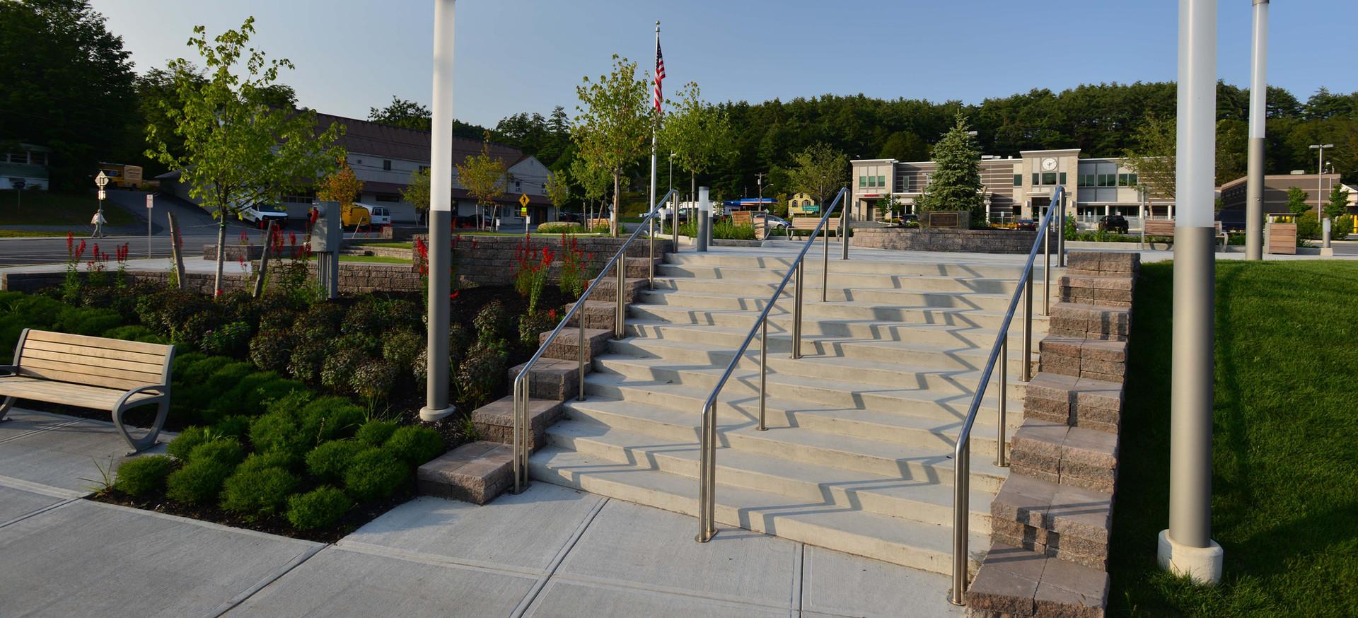 Calvin Engle Park