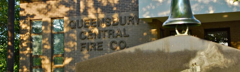 Queensbury Central Volunteer Fire Company