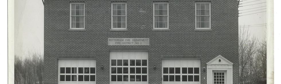 Rotterdam Fire District - Station #2