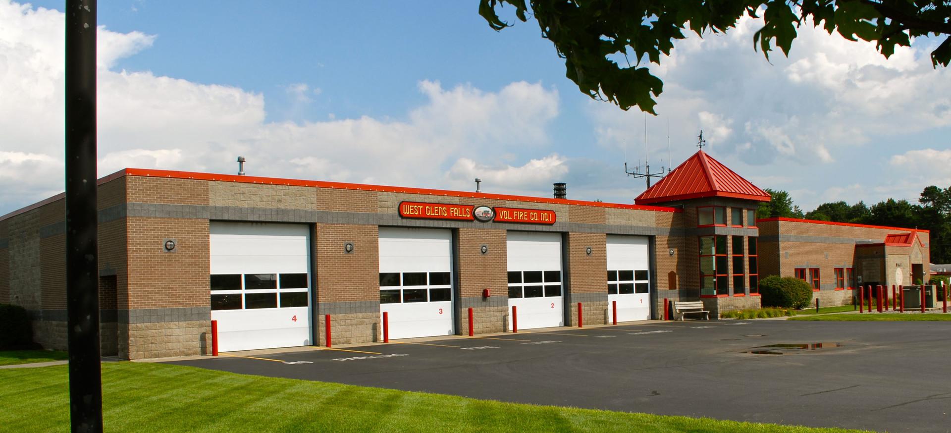 West Glens Falls Volunteer Fire Company