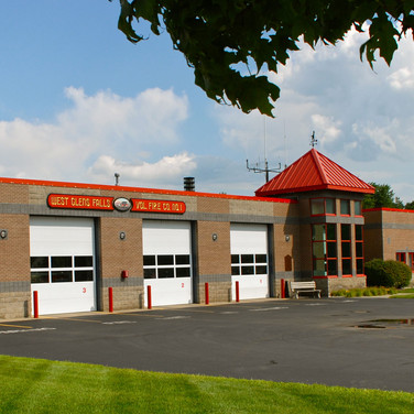 West Glens Falls Fire Company