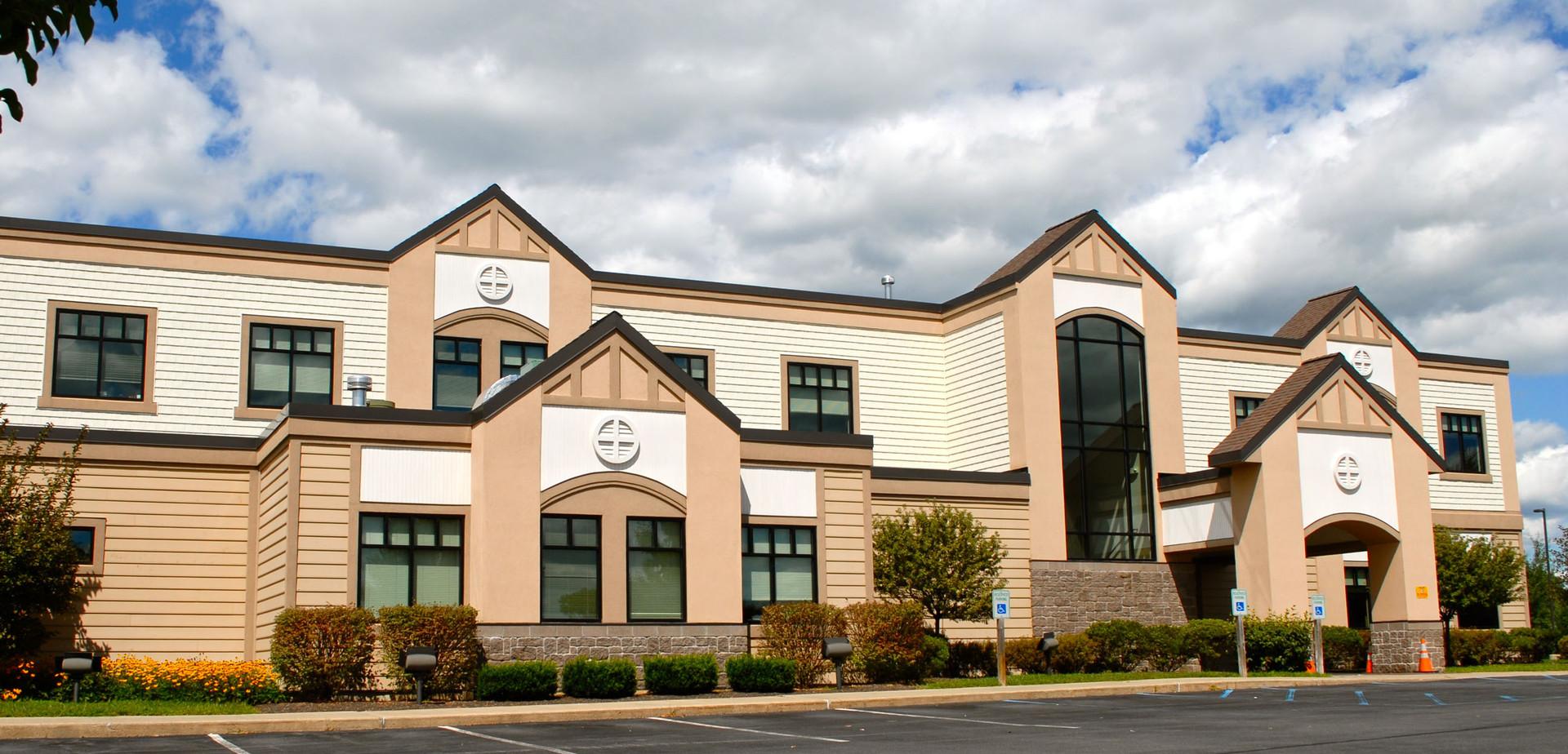 Medical Center at Wilton