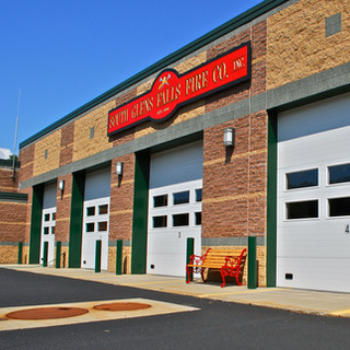 South Glens Falls Fire Company #1