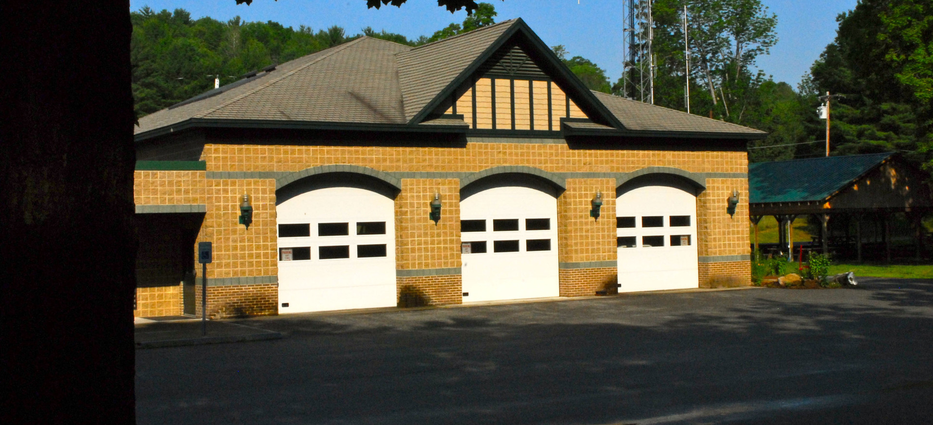 Hague Volunteer Fire Department